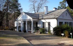 FDR Little White House